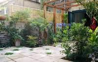 Courtyard Garden Design | North London Garden Design