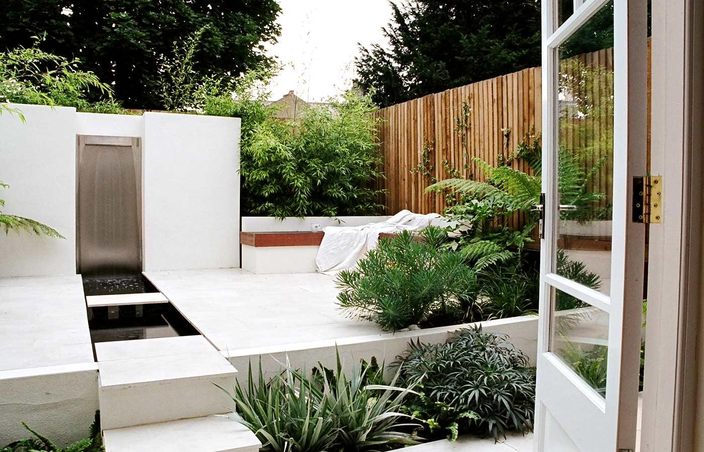 Small Urban Garden Inspiration Create The Perfect Small Urban