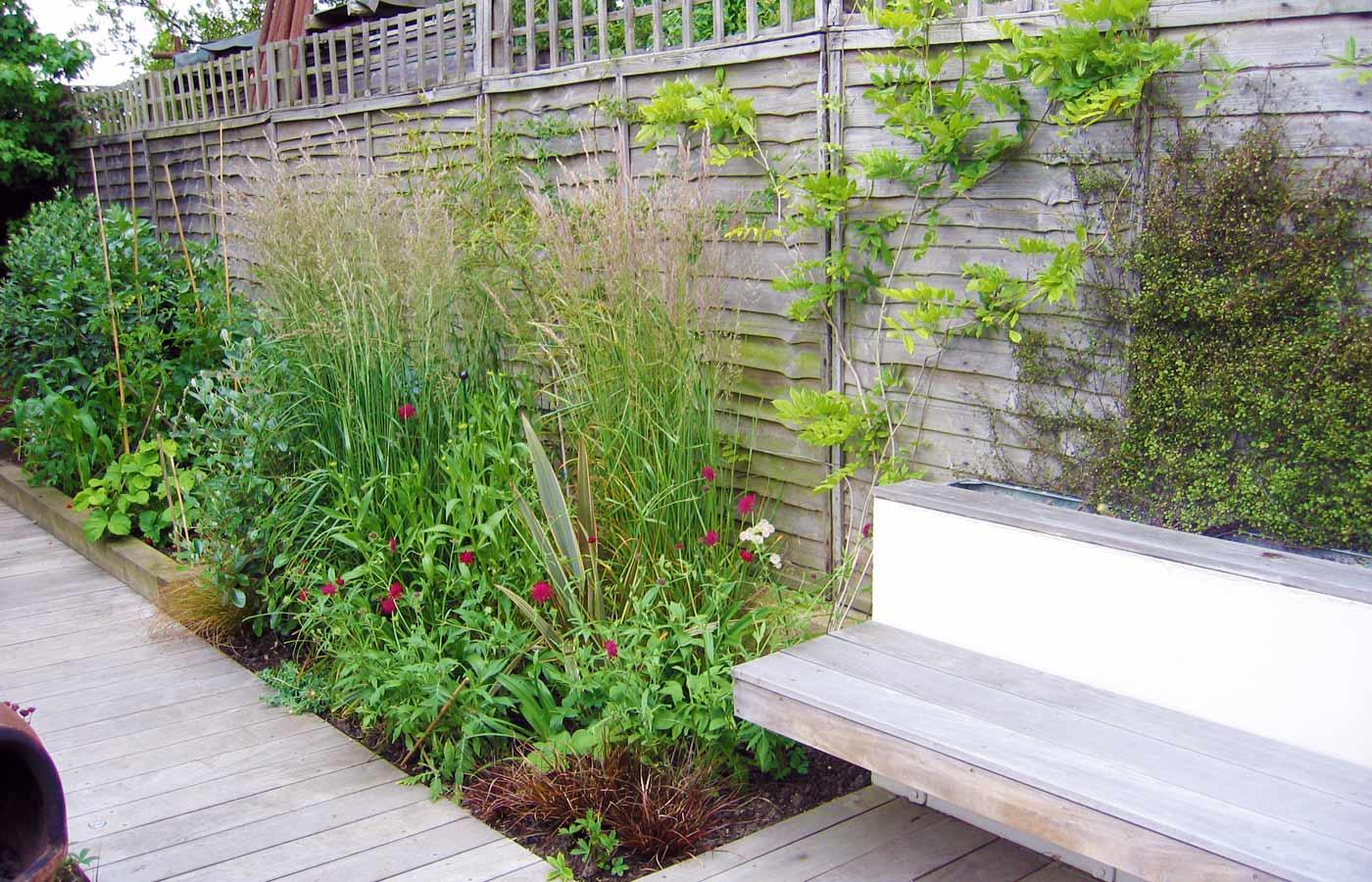 Garden Plans Small Gardens