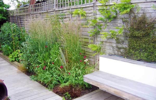 garden design small