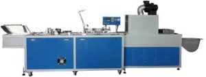 Automatic UV Curing Systems