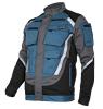 jacheta protectie premium groasa albastru