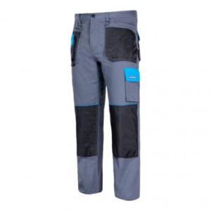 pantalon protectie subtire bumbac