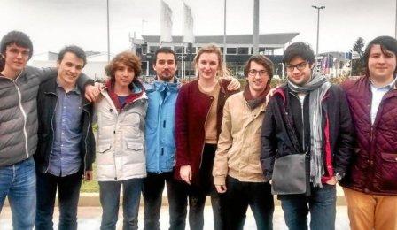 Equipe de Guingamp , Nationale 2015-2016