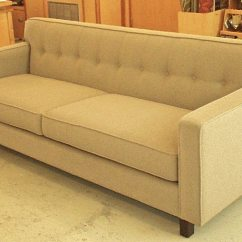 Chocolate Brown Leather Sectional Sofa With 2 Storage Ottomans Best Affordable Sectionals, Sofas, Love Seats, Sleepers, And ...