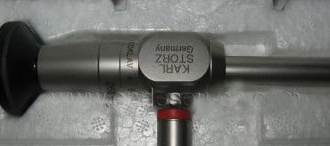 arthroscope