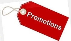 promotions echographes