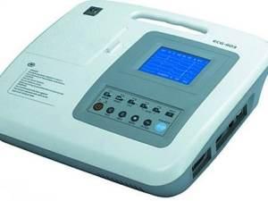 ECG 6 pistes - vente en ligne d' electrogradiographe portable