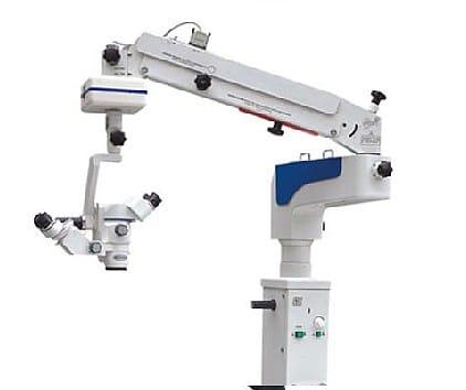Microscope chirurgical ASOM 18-4B