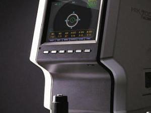 Autorefractomètres pour opticiens et ophtalomologues