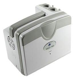 format malette d'un echographe Wed 160