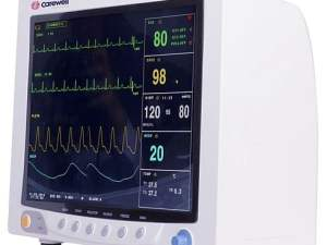 Monitoring médecine humaine