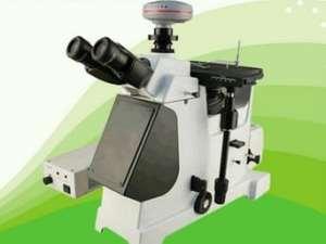 microscope inversé metallurgique SC-LV
