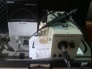 Rhinolaryngoscope Pentax FNL-10RBS