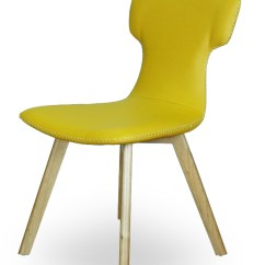 Modern Leather Dining Chairs Australia Yellow Chair With Cushion Brisbane Benji