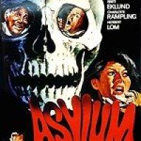 Asylum – Irrgarten des Schreckens