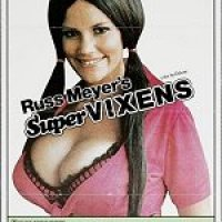 Supervixens – Eruption