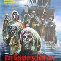Das Geisterschiff der schwimmenden Leichen