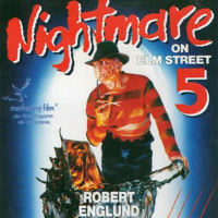Nightmare 5 – Das Trauma