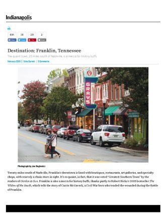 Destination_-Franklin-Tennessee-Atlanta-Magazine-travel update