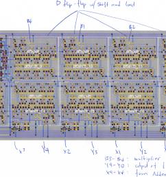 fig 4a accumulator and shift register [ 1382 x 924 Pixel ]