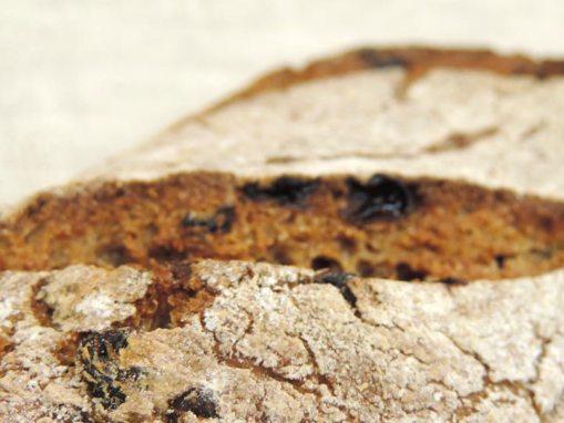 Le pain frais au quotidien
