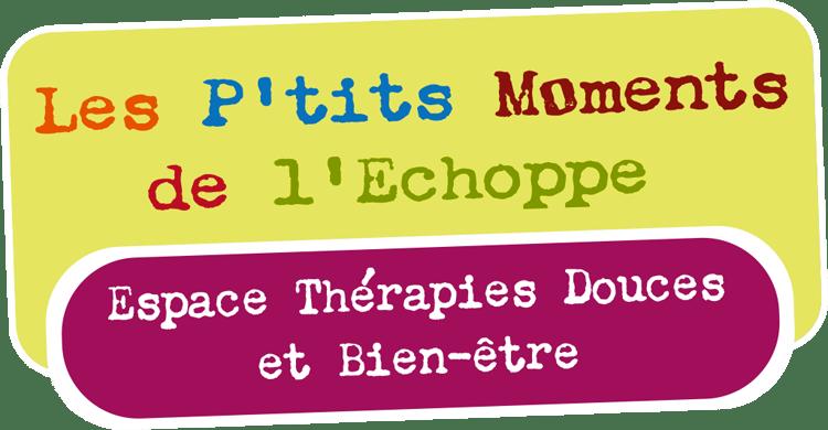 Les P'tits Moments de l'Echoppe - logo