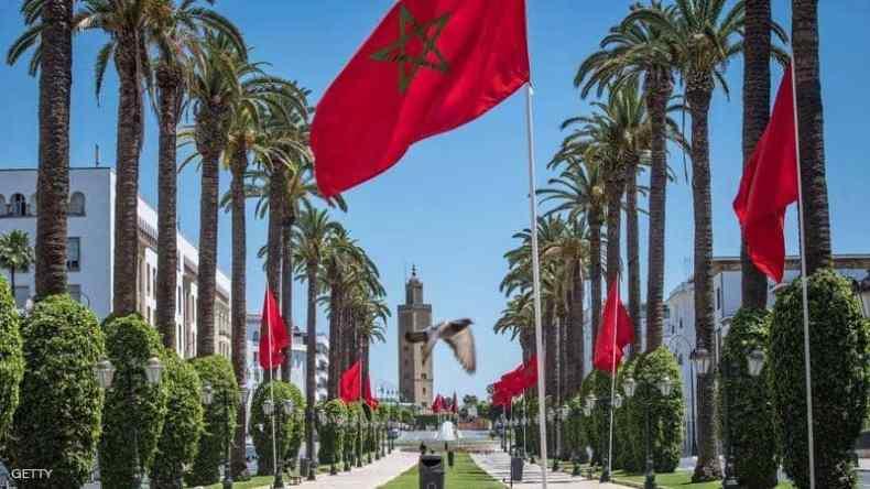 """مغاربة يطلقون حملة """"لا مرحبا بالصهاينة في بلدي"""""""
