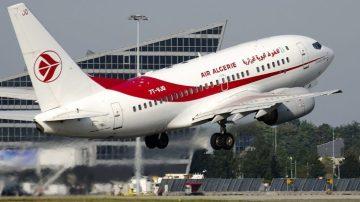 الجوية الجزائرية تنشر برنامج وأسعار الرحلات بعد فتح المجال الجوي