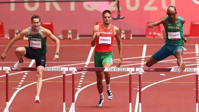 الأولمبياد: لحولو وخليف يمنحان بصيص أمل وإقصاء جديد لسحنون ومليح