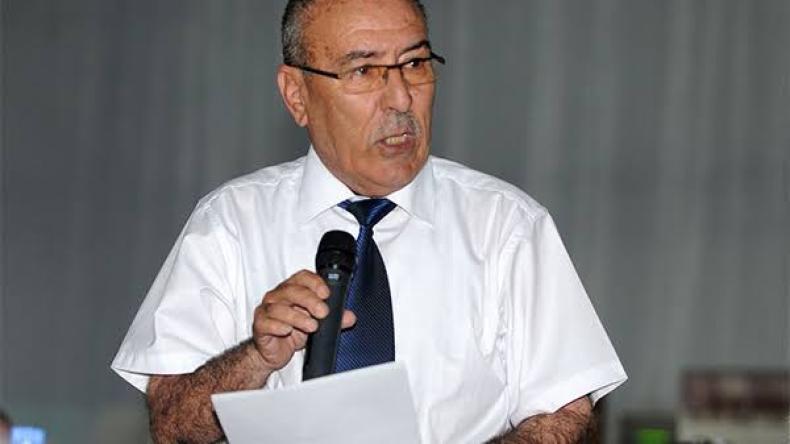 Noureddine Aït Hamouda en liberté provisoire