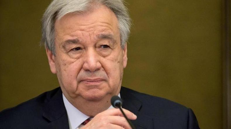 Sahara occidental: Alexander Ivanko, nouveau chef de la Minurso