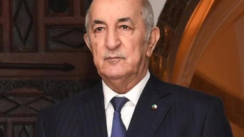 Jeux Paralympiques: le président Tebboune félicite Chirine Abdellaoui