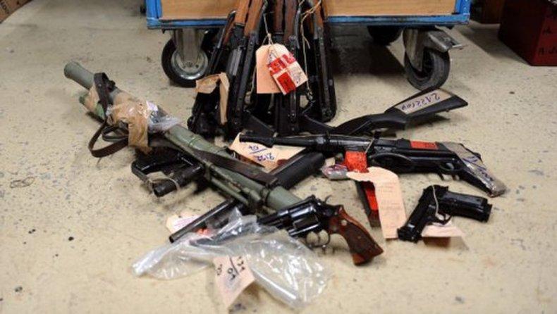 Fusillades à Marseille: Trois hommes tués avec des armes de guerre