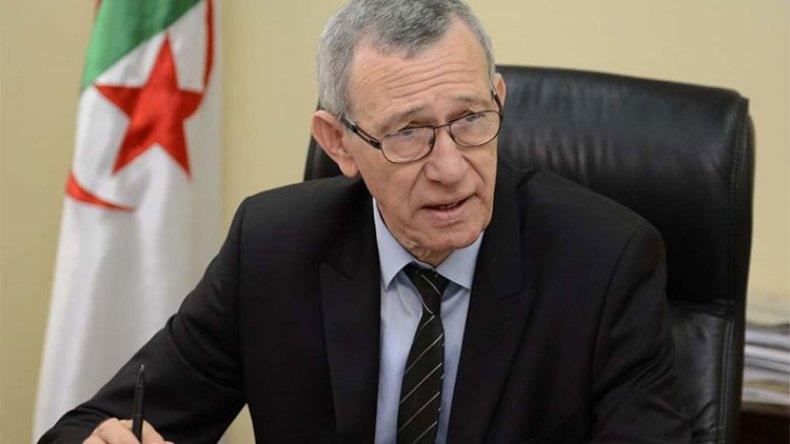 """Belhimer: """"ce n'est pas aux étrangers de détecter les fausses informations sur l'Algérie"""""""