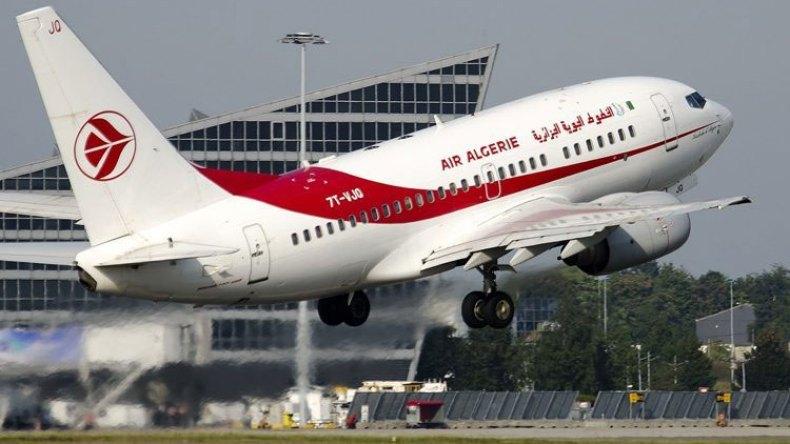 Air Algérie:Remboursement des billets annulés