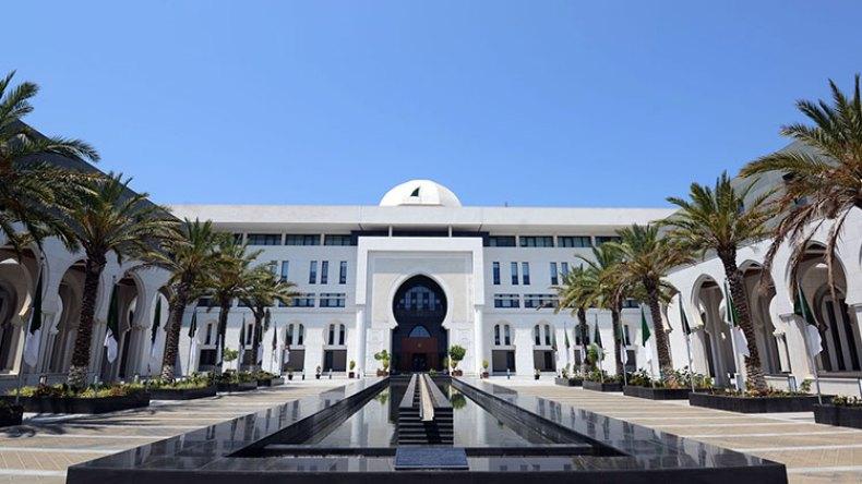 Pour la première fois…sept émissaires spéciaux de la diplomatie algérienne