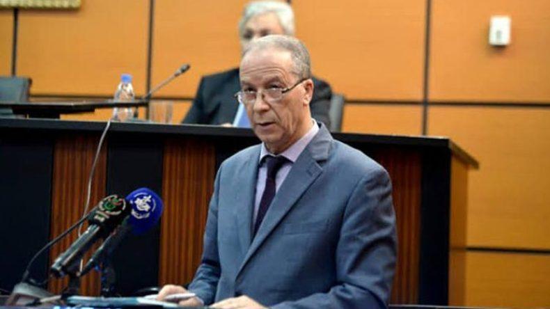 Fourar: 8 millions de personnes vaccinées en Algérie