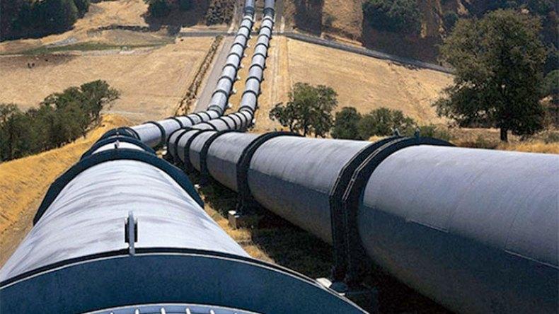 Sonatrach: le gazoduc entre l'Algérie et l'Espagne opérationnel fin novembre