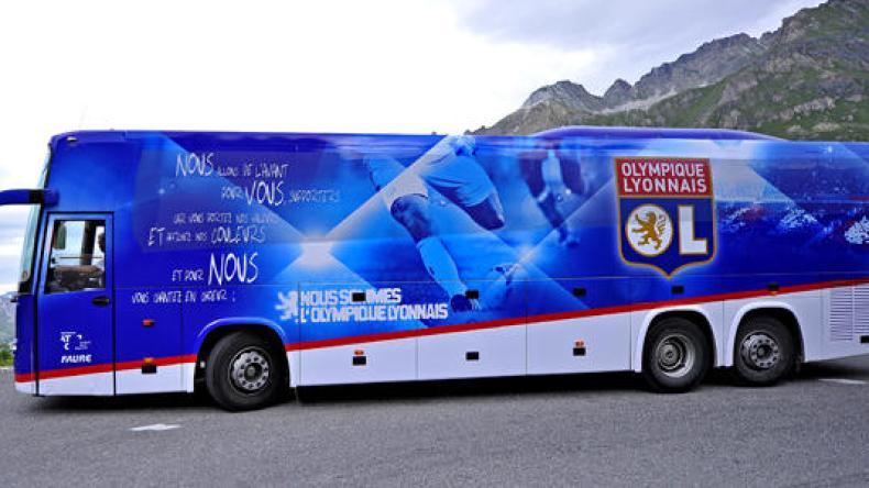 ماذا حدث لِحافلة فريق سليماني في اسكتلندا؟