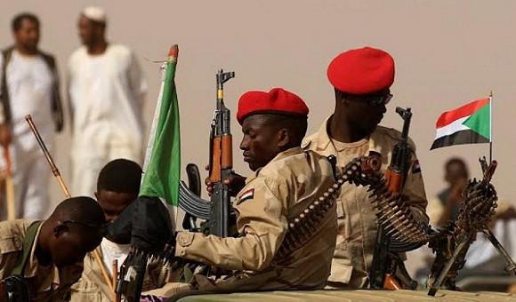 Un coup d'État a échoué au Soudan