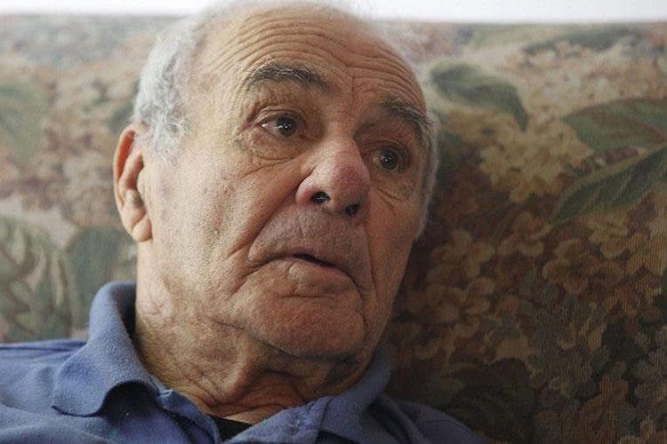 Le moudjahid Yacef Saadi s'étaient a l'age de 93 ans