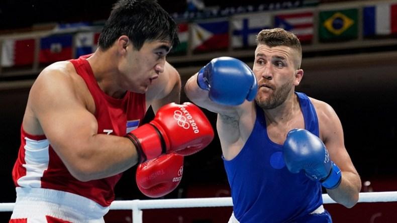 منتخب الملاكمة يستفيد من المنشآت الرياضية لِوزارة الدفاع