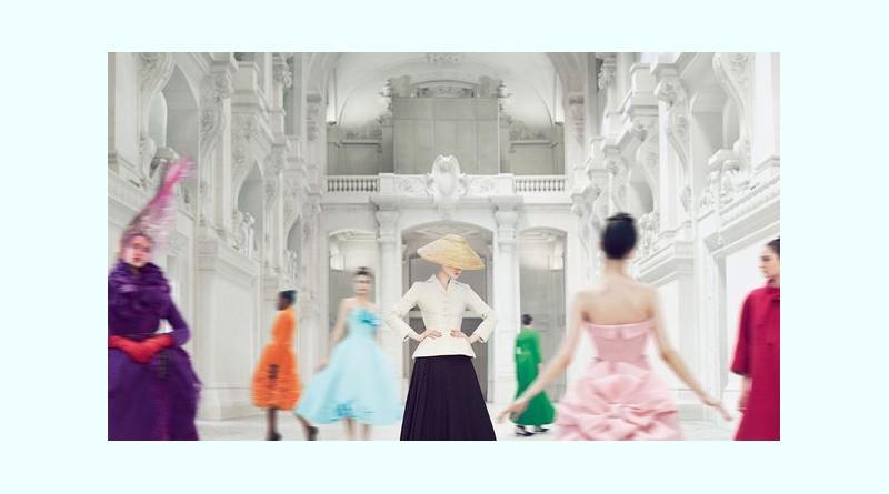 1947 : Le renouveau de la Haute Couture