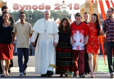 J'ai fait le rêve … dit le pape François