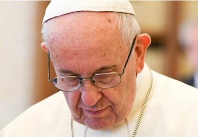 Court extrait de la lettre du  pape François au peuple de Dieu