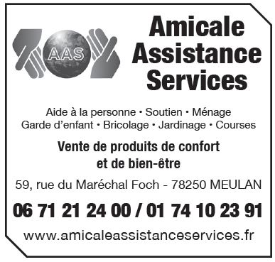 Amicale Assistance Service