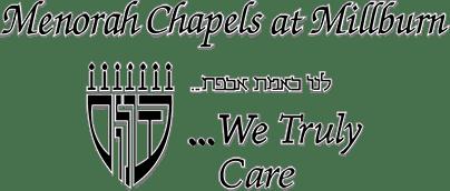 Menorah Chapels at Millburn Obituaries