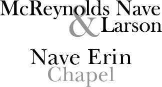 Nave Funeral Home Obituaries