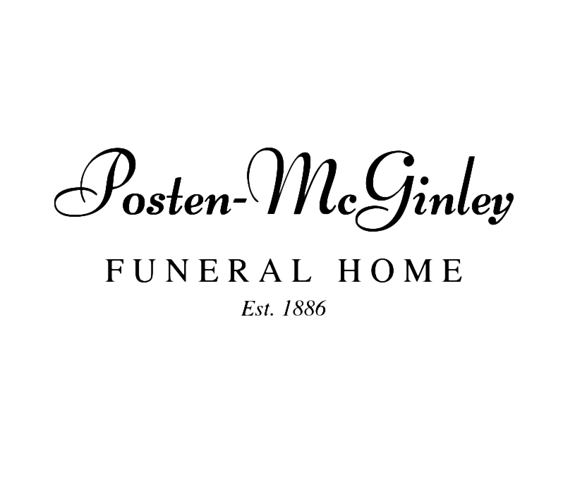 Posten-McGinley Funeral Home Obituaries
